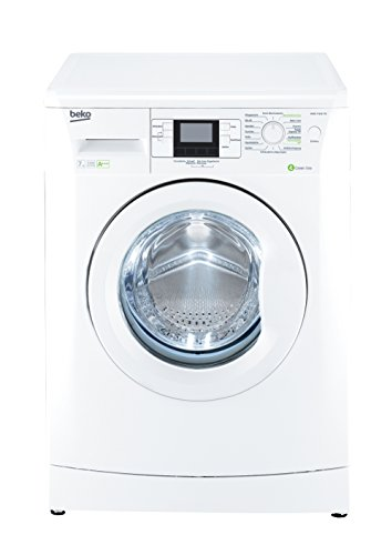 beko wmb 71643 pte frontlader waschmaschine a a kwh 1600 upm 7 kg 41 l pet. Black Bedroom Furniture Sets. Home Design Ideas