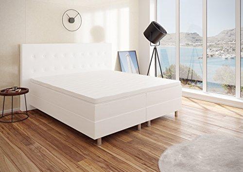 best for you boxspringbett rio barcelona 5 zonen mit. Black Bedroom Furniture Sets. Home Design Ideas
