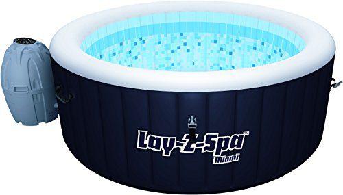 Bestway WhirlPool Lay-Z-Spa Miami, 180 x 66 cm