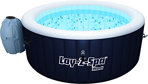 Bestway WhirlPool Lay-Z-Spa Miami, 180 x 66 cm