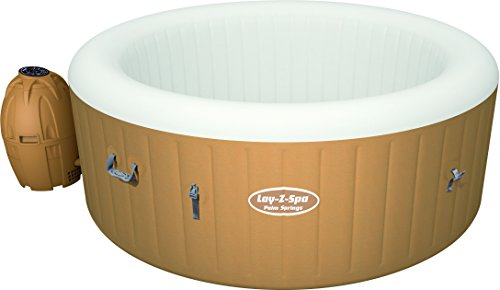Bestway WhirlPool Lay Z-Spa Palm Springs, 196 x 71 cm