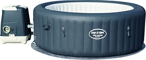 Bestway WhirlPool Lay Z-Spa Palm Springs HydroJet, 196 x 71 cm