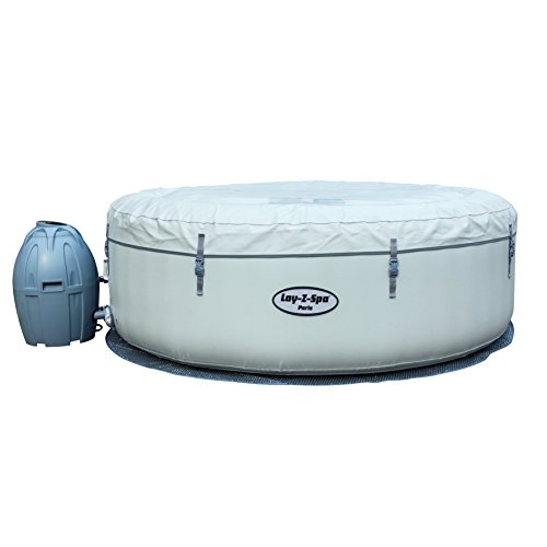 Bestway WhirlPool Lay Z-Spa Paris, 196 x 66 cm