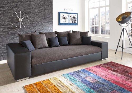 big schlafsofa exclusiv made in germany freie stoff und farbwahl ohne aufpreis aus unserem. Black Bedroom Furniture Sets. Home Design Ideas