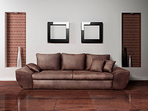 xxl sofa archive seite 2 von 3 m bel24. Black Bedroom Furniture Sets. Home Design Ideas