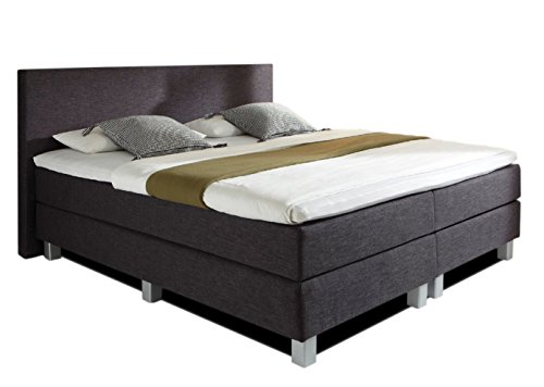boxspringbett hotelbett vital pro in 30 stoffe oder t leder 5 breiten erh ltich in h2 h3 oder. Black Bedroom Furniture Sets. Home Design Ideas