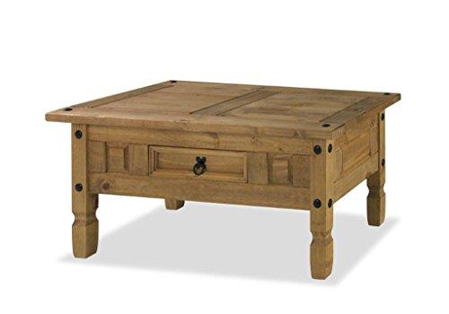 tv lowboard couchtisch lenni 100 cm breit in wei sonoma eiche mit ablagefach m bel24. Black Bedroom Furniture Sets. Home Design Ideas