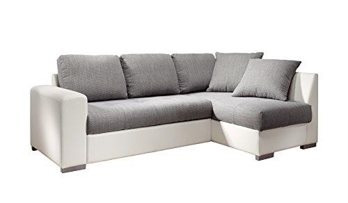 cotta m442660 c311 d200 polsterecke mit schlaffunktion und bettkasten recamiere rechts. Black Bedroom Furniture Sets. Home Design Ideas