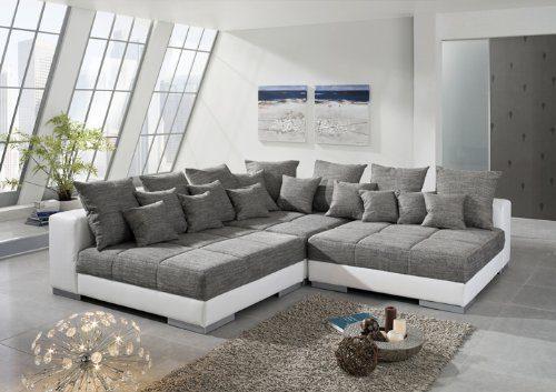 """Ecksofa """"Titanic"""", Sofaecke, Eckgarnitur, Sofa, Garnitur, Big-Sofa, Couch"""