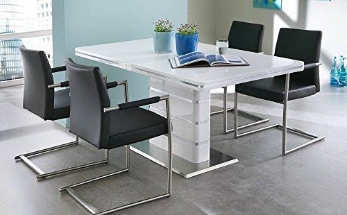 esstisch s ulentisch k chentisch esszimmertisch tisch. Black Bedroom Furniture Sets. Home Design Ideas