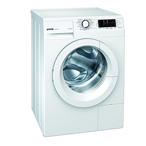 Gorenje W 7544 T/I Waschmaschine FL / A+++ / 7 kg / 1400 UpM / weiß / Totaler AquaStop / SensoCare-Waschsystem / Startzeitvorwahl 24 h