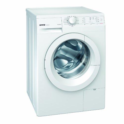 Gorenje W6222 Waschmaschine Frontlader / A++ / 6 kg / Energiesparmodus (automatische Stand-by-Abschaltung)