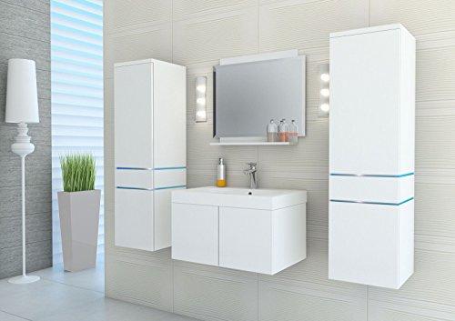 komplett badezimmer. Black Bedroom Furniture Sets. Home Design Ideas