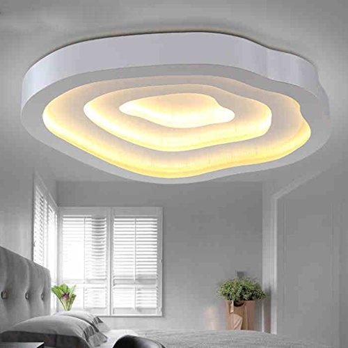Wohnzimmer von der seite aus for Wohnzimmerlampen led modern