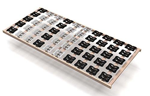lattenrost 90 200 cm tellerlattenrost 90 200 cm mit stabilem rahmen m bel24. Black Bedroom Furniture Sets. Home Design Ideas