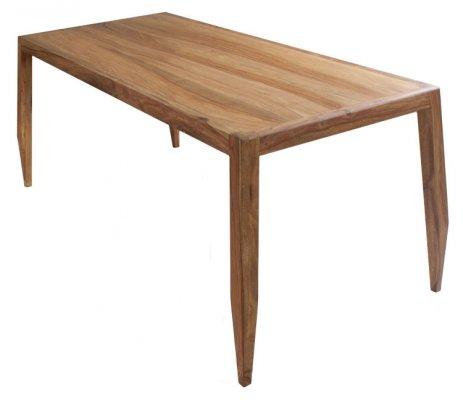 Massivholztisch aus palisander gro er esstisch massiv for Grosser esstisch massiv