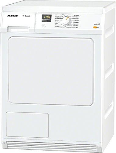 Miele TDA150C D LW Kondenstrockner / B / 7 kg / Punktgenaue Trocknung für alle TextilienPerfectDry / Duftende Wäsche, so wie Sie es mögen - Fragrance Dos / lotosweiß