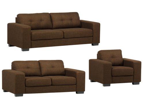 Polstergarnitur polstermbel leo sofagarnitur sofacouch couch polster sofa 3 2 1 couchgarnitur 0 - Couchgarnitur xxl ...