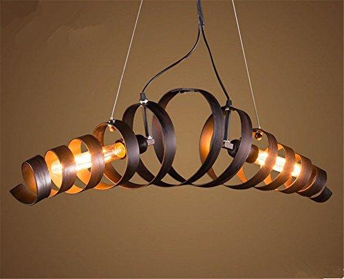 retro industry design pendelleuchte im loft style esszimmer vintage retro h ngeleuchte lampe. Black Bedroom Furniture Sets. Home Design Ideas