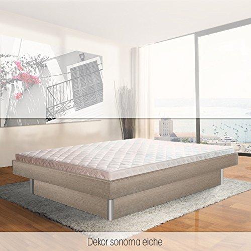 sonderaktion bellvita mesamoll ii wasserbett inkl lieferung mit aufbau durch fachpersonal in. Black Bedroom Furniture Sets. Home Design Ideas