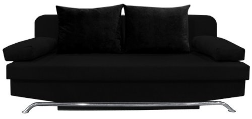 schlafcouch bettsofa schlafsofa bono mit bettkasten. Black Bedroom Furniture Sets. Home Design Ideas