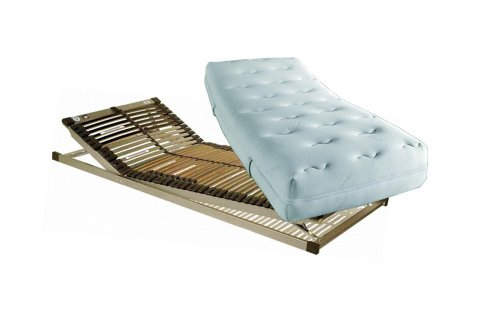 badenia bettcomfort 03888360159 matratze irisette lotus tonnentaschenfederkern h3 90x200 cm. Black Bedroom Furniture Sets. Home Design Ideas