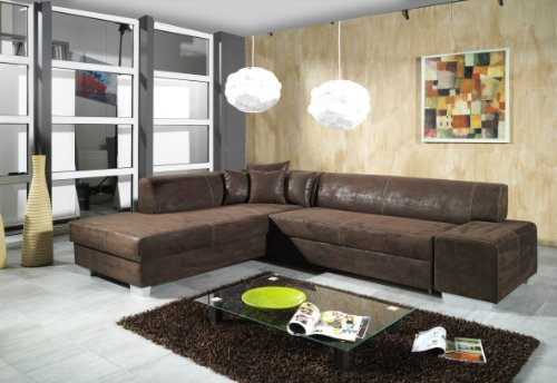 sofa couchgarnitur couch sofagarnitur oscar mit schlaffunktion u polstergarnitur polsterecke. Black Bedroom Furniture Sets. Home Design Ideas