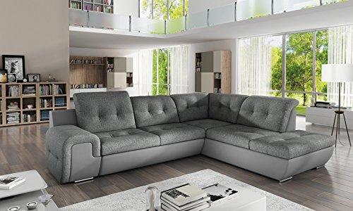 Sofa couchgarnitur galaxy b couch sofagarnitur for Couchgarnitur wohnlandschaft
