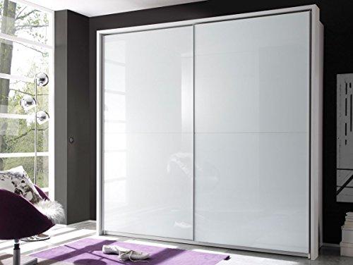 vanta 4 schwebet renschrank wei hochglanz m bel24. Black Bedroom Furniture Sets. Home Design Ideas