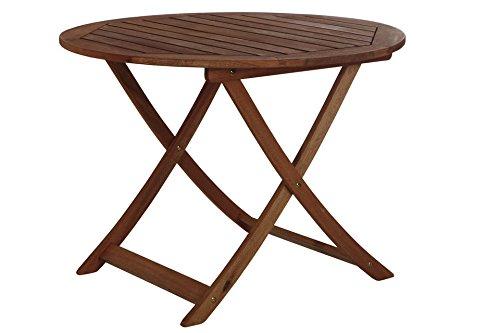 best 26528050 schernklapptisch primo rund durchmesser 80 cm anthrazit m bel24. Black Bedroom Furniture Sets. Home Design Ideas