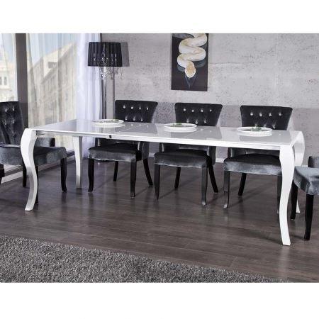 Lounge zone design esstisch esszimmertisch ausziehtisch for Lounge tisch design