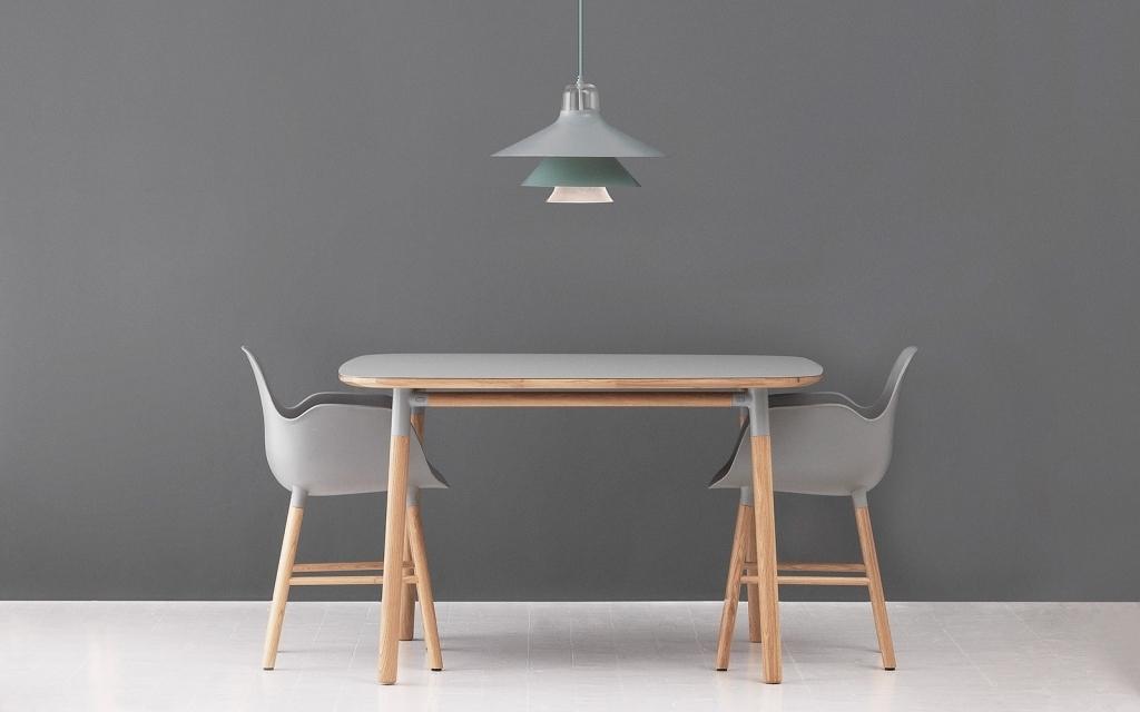 sthle von normann copenhagen skandinavischer stil trifft. Black Bedroom Furniture Sets. Home Design Ideas