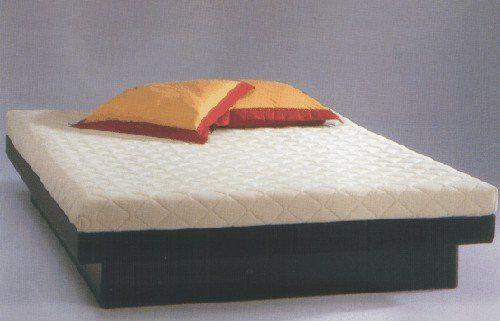 Dual Softside Wasserbett Komplett - inkl. Podest, Digital Heizungen und weiterem Zubehör