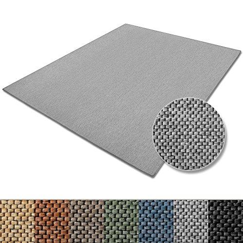 teppich sabang viele farben und gr en flachgewebe sisaloptik qualit tsprodukt aus. Black Bedroom Furniture Sets. Home Design Ideas