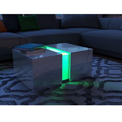 wohnling couchtisch massiv holz sheesham 120 cm breit wohnzimmer tisch design dunkel braun. Black Bedroom Furniture Sets. Home Design Ideas