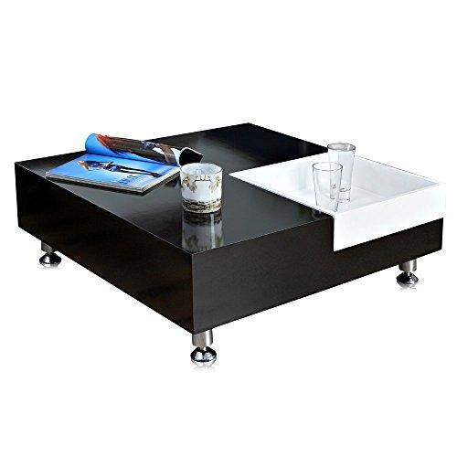 Couchtisch beistelltisch wohnzimmertisch tisch glastisch for Wohnzimmertisch xxl