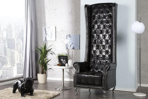 invicta interior sessel royal chair m bel24 xxl m bel. Black Bedroom Furniture Sets. Home Design Ideas