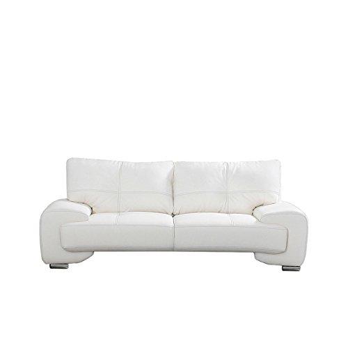 Sofa omega lux 3 sofagarnituren polstersofa couch for Wohnzimmer couch xxl