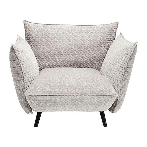 kare 76343 sessel denver cow m bel24. Black Bedroom Furniture Sets. Home Design Ideas