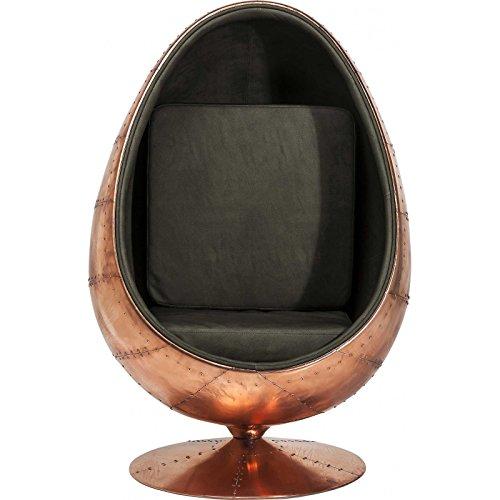 kare design drehsessel eye ball brass b90xt88xh138 0 xxl m bel m bel24. Black Bedroom Furniture Sets. Home Design Ideas