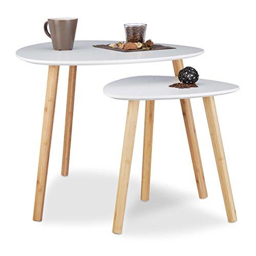 design couchtisch h 333 wei hochglanz h henverstellbar. Black Bedroom Furniture Sets. Home Design Ideas