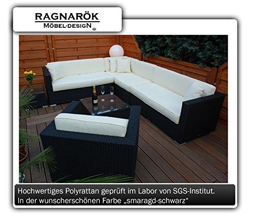 polyrattan lounge deutsche marke 8 jahre garantie auf uv best ndigkeit eigene produktion. Black Bedroom Furniture Sets. Home Design Ideas