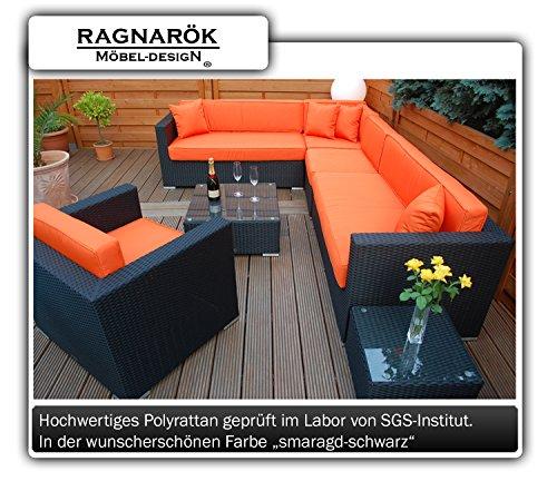 polyrattan lounge deutsche marke eignene produktion 8 jahre garantie auf uv best ndigkeit. Black Bedroom Furniture Sets. Home Design Ideas