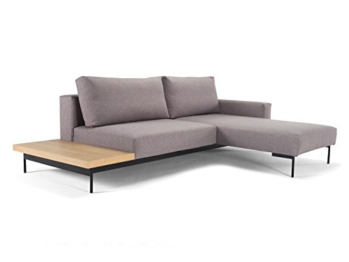 Schlafsofa bragi sofa couch bett schlafcouch bettfunktion for Couch mit bett