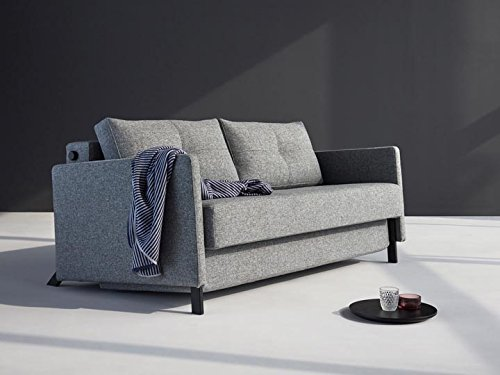 schlafsofa cubed 160 sofa couch bett schlafcouch bettfunktion klappsofa schlaffunktion bettsofa. Black Bedroom Furniture Sets. Home Design Ideas