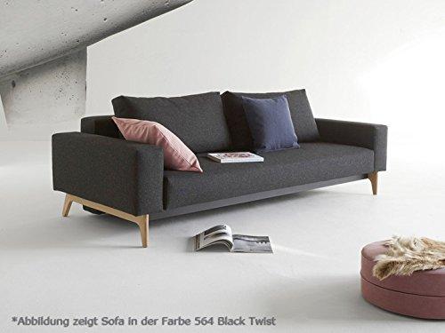schlafsofa idun sofa couch bett schlafcouch bettfunktion klappsofa schlaffunktion bettsofa. Black Bedroom Furniture Sets. Home Design Ideas