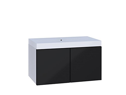 mirjan24 outlet waschbeckenschrank zoja 04 mit. Black Bedroom Furniture Sets. Home Design Ideas