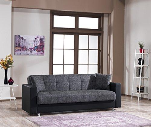 schlafsofa kippsofa sofa mit schlaffunktion. Black Bedroom Furniture Sets. Home Design Ideas