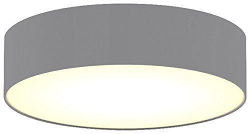 Ranex 6000.544 Mia Deckenleuchte – 40 cm – Grau